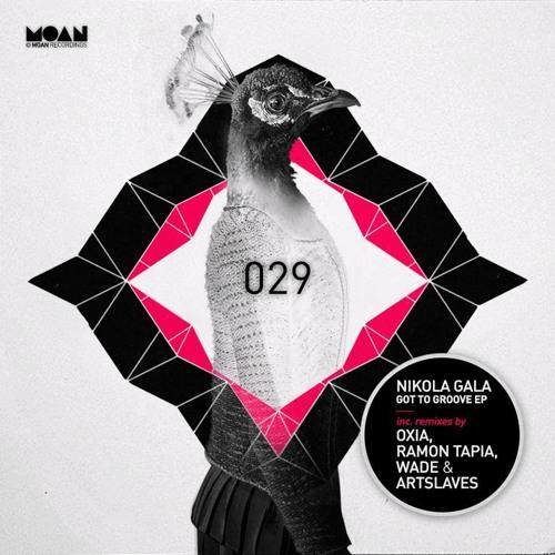 Nikola Gala - Killer Queen (Wade & Artslaves Remix)