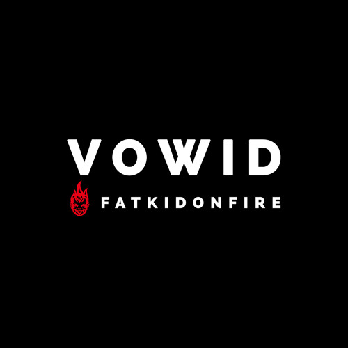 Vowid x FatKidOnFire mix