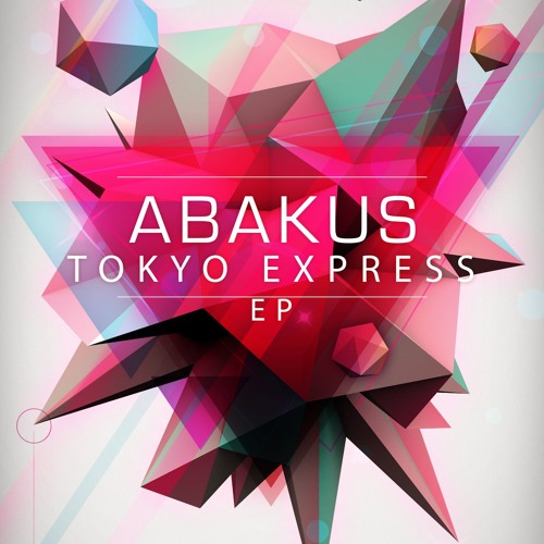 Tokyo Express - Mini Preview of Whole EP
