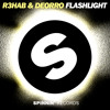 R3HAB & DEORRO- Flashlight (Original Mix)
