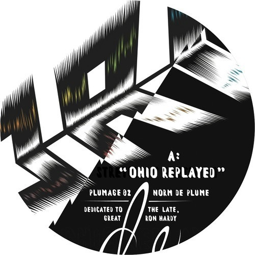 A1. Ohio Replayed 128kbps (Norm De Plume / PLUMAGE02)