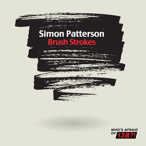 Brush Strokes (Tektrix Mashup) - Simon Patterson vs. John Askew
