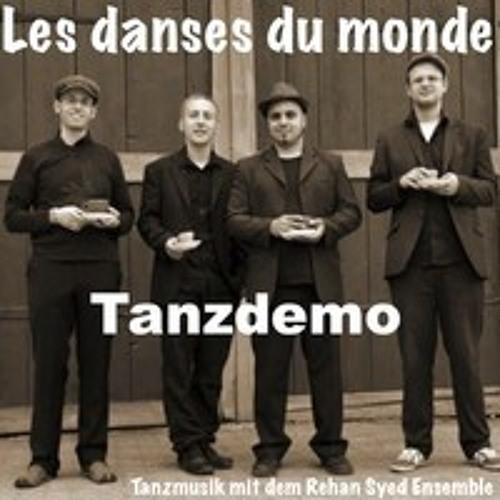 """""""Les danses du monde"""" - Tanzmusik Trailer"""