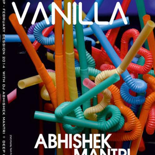 Vanilla Febuary 2014 Progressive Groove Sessions Ft Abhishek Mantri N Deep Kontakt