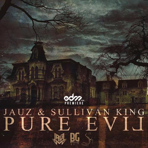 Pure Evil by Jauz & Sullivan King - EDM.com Premiere
