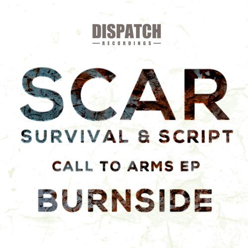 SCAR - Burnside - Dispatch 078 A (CLIP) - OUT NOW