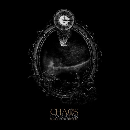 Chaos Invocation - Faces On My Spiritual Plane