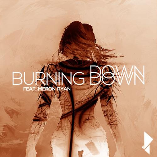 Soulero Feat. Meron Ryan - Burning Down