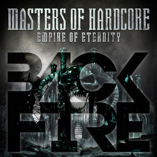 Backfire - Masters of Hardcore - Empire of Eternity - Unofficial Early Podcast