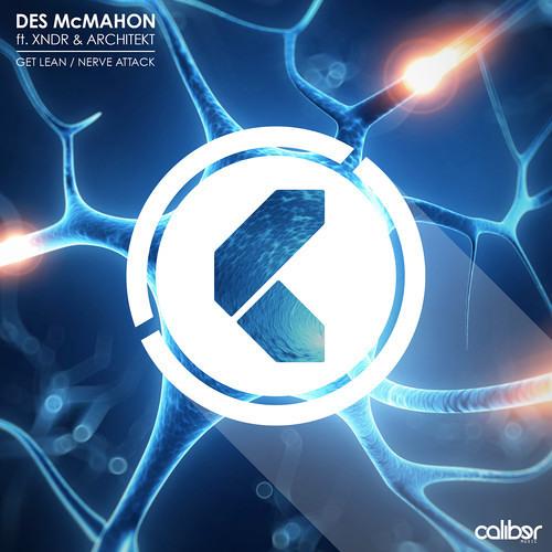 Des McMahon feat. XNDR - Get Lean