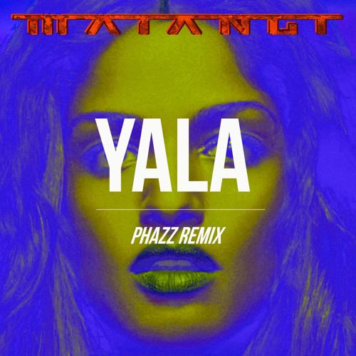 M.I.A. - Yala (Phazz Remix)