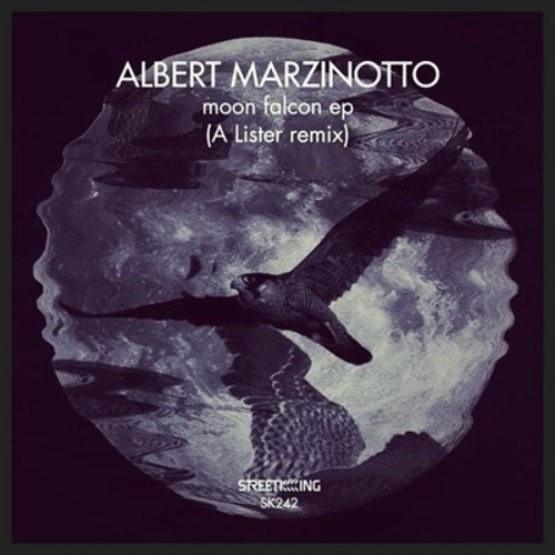 Albert Marzinotto - Sleep Tonight (A Lister Remix) [Street King]