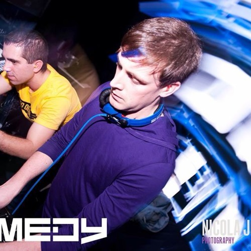 Bryan Kearney LIVE @ Remedy Goes Rong Bournemouth March 7th 2014