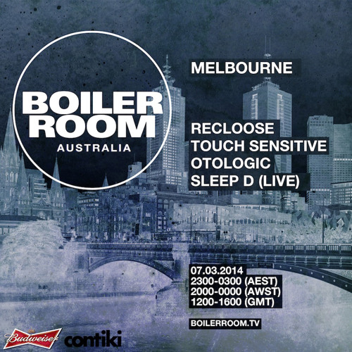 Boiler room recommended