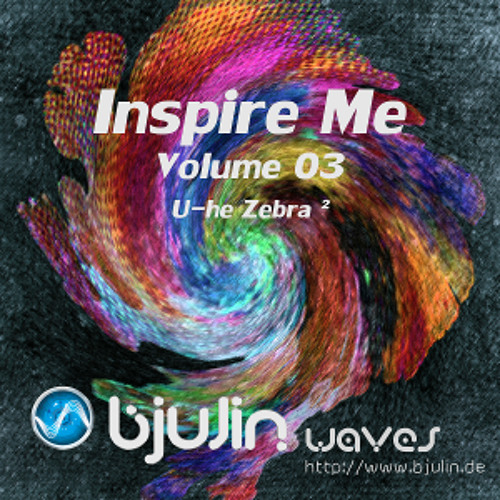 InspireMe Vol. 03 - Transition by Bzur