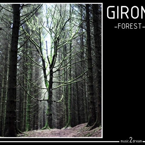 Giron - Forest 2014  -  Cross The Line -