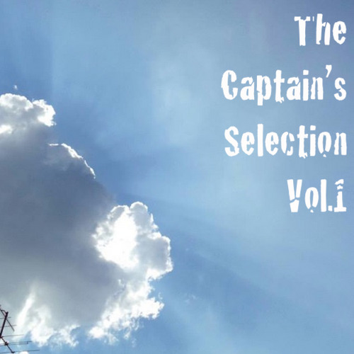 The Captain's Selection Vol.1 - FREE DOWNLOAD!