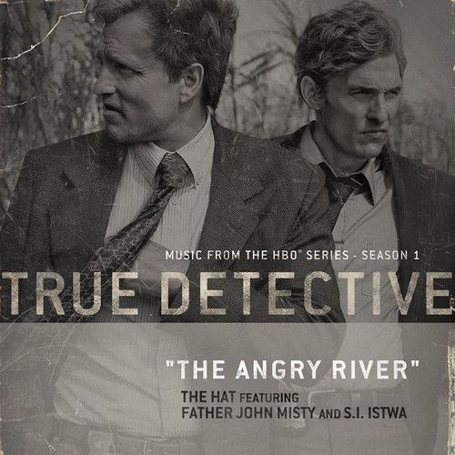 The Angry River - The Hat ft. Father John Misty & S.I. Istwa