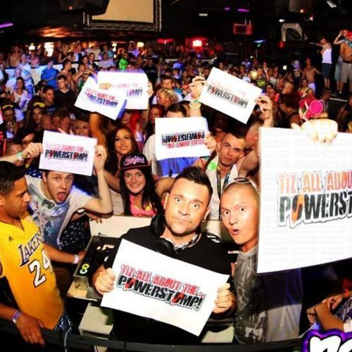 DJ KURT 2006 CLASSIC! - TWILIGHT ZONE 2014 POWERSTOMP MIX