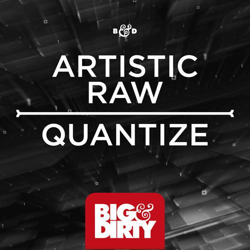 Quantize (Original Mix)