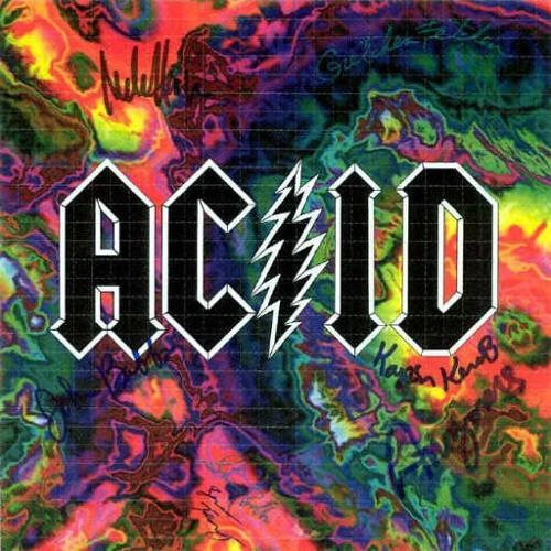 А.c.i.d