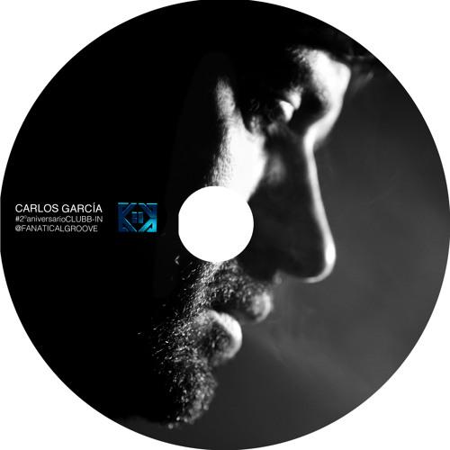 cd | 2ºAniversario | #CLUBB-IN | @CarlosGarcia