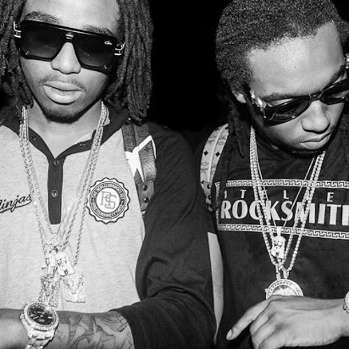 Migos Type Beat Pt 2. (Prod: Da Dealership)#Dig This