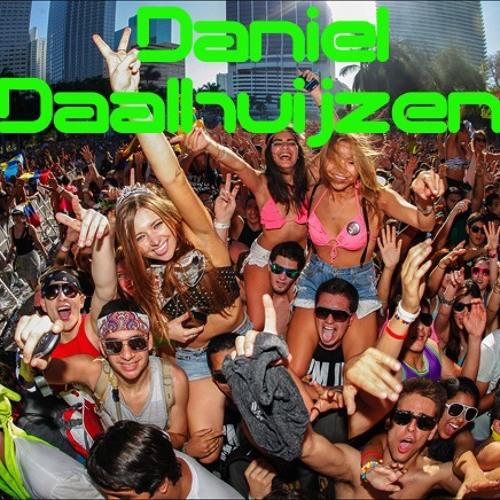 Progressive House Mixtape 3 (Mixed By Daniel Daalhuijzen)