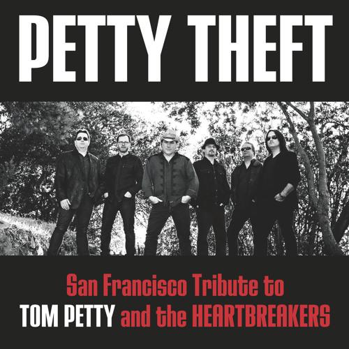 Breakdown - Petty Theft (Live - Rio Nido Roadhouse- Tribute to Tom Petty)