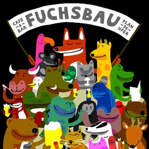 Quadrakey - Live Mix at Fuchsbau 07.03.2014