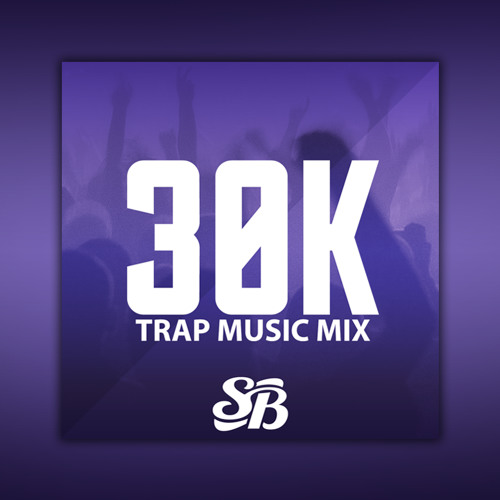 SuperBeats 30K Trap Music Mix 2014 (Mixed by Th4WhiteKnife)