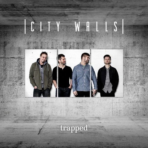 Trapped 106.9 The Wolf