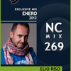 NightClubber Exclusive Mix - 269 - Elio Riso (January 2012)