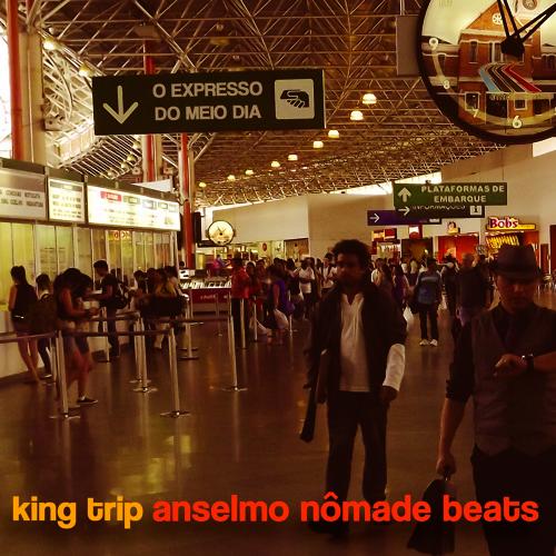King Trip & Anselmo Nomade Beats - É o seguinte, Doutora