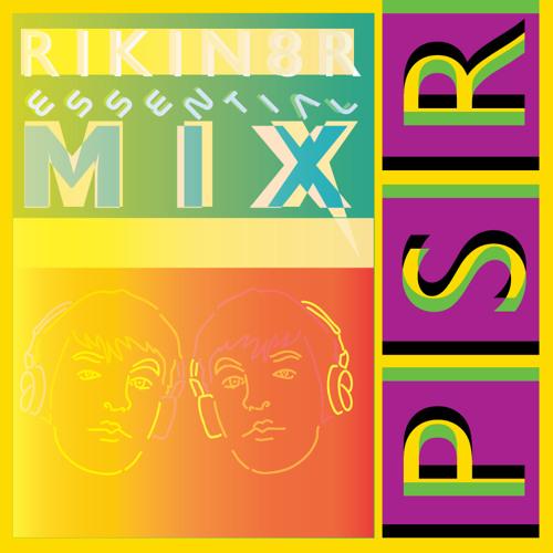 [[PISS SPEARS RADIO]] - Rikin8r Essential Mix