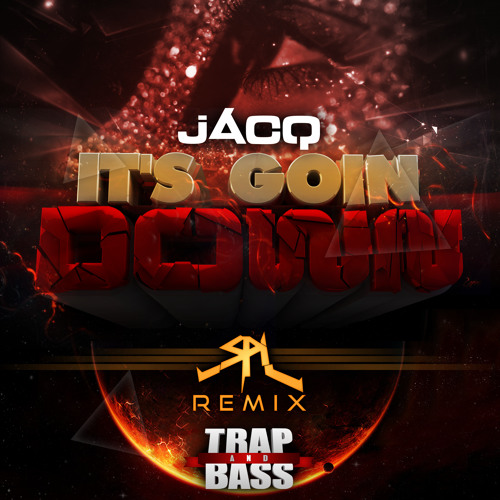 jACQ - It's Going Down (SPL Remix)