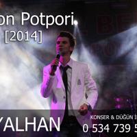 Hayalhan - Horon Potpori [2014] Artwork