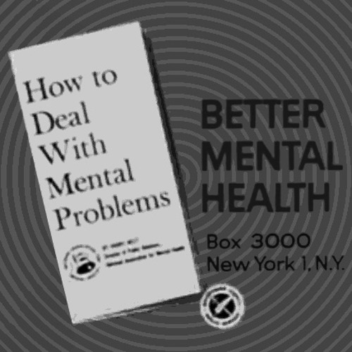 RADIO HOUR Episode #7 (How to Deal with Mental Problems)