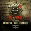 The Tunnel feat. Cormega & Papoose (Produced by Snowgoons)