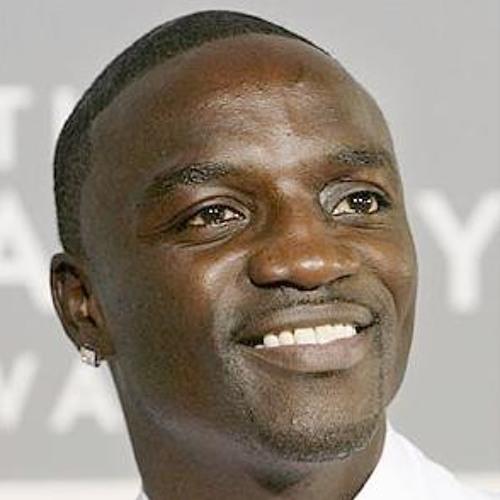 Akon On Akon Lighting Africa