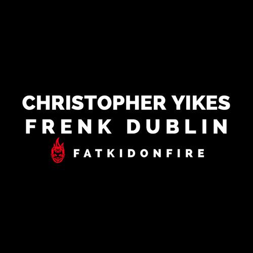 Christopher Yikes & Frenk Dublin - Teleportation [FKOF Free Download]