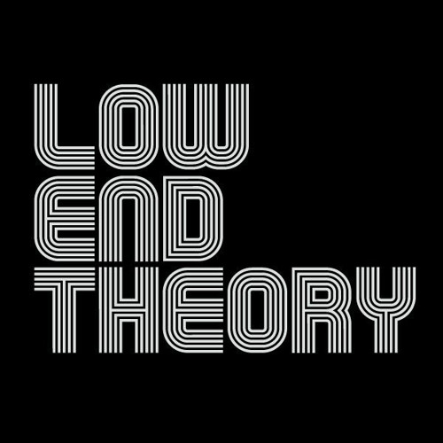 G JONES - Live @ LOW END THEORY 2/26/14