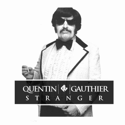 Stranger (Original Mix)
