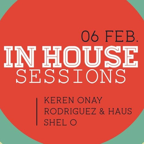 Keren Onay - Live at In-House Sessions 6 Feb 2014