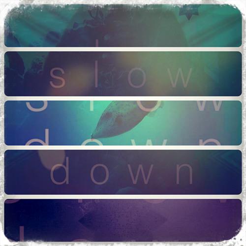 """Myamo & Ganju """"Slow Down"""" Snippet"""