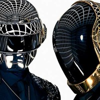 Daft Punk - Computerized (Ft. Jay Z)