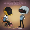 Daft Punk - Around The World (PRA2 & Solar Shock Remix)