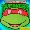 Download Teenage Mutant Ninja Twerkers Ep.1