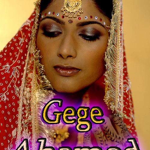 Gege - Ahamed (Original Mix) /Destructive Beats Records/