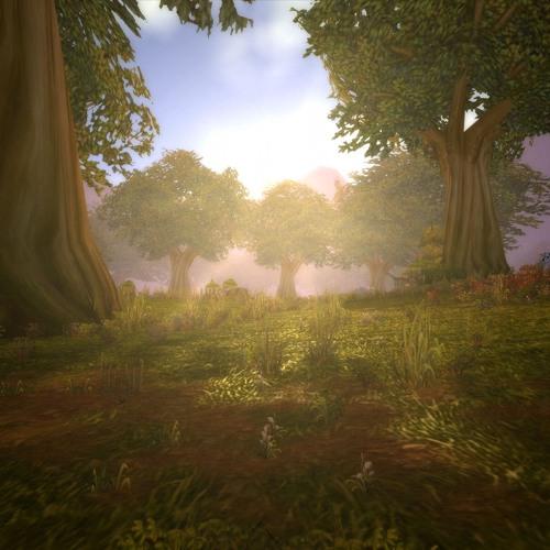 World of Warcraft - Elwynn Forest